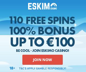 Bonus Eskimo Casino