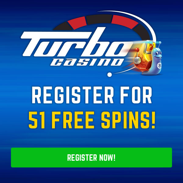 bonus Turbo Casino